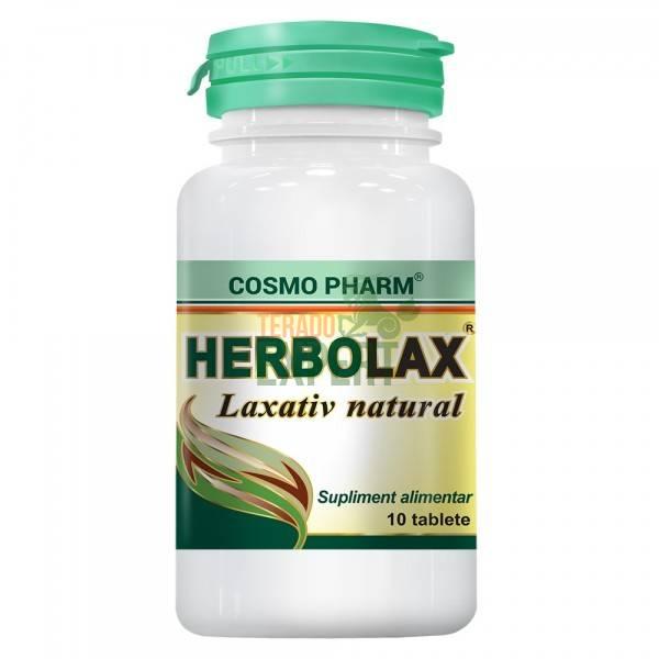 Herbolax 20 Tablete Himalaya
