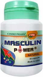 Masculin Power 30cps Cosmo Pharm