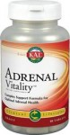 Adrenal Vitality 60 tablete RapidSolv Secom