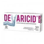 Devaricid Plus C 30cpr Biofarm