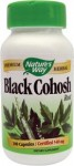 Black Cohosh 100 capsule Secom