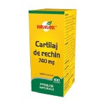 CARTILAJ RECHIN 740MG PLUS 100CPS Walmark