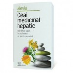 CEAI HEPATIC 20DZ Alevia