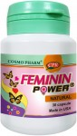 FEMININ POWER 30CPS COSMO PHARM