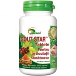 Gout Star 100cpr Star International