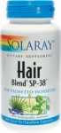 Hair Blend 100 capsule easy-to-swallow Secom