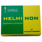 Helminon 40cpr Hofigal