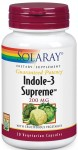 Indole-3 Supreme 30 capsule vegetale Secom