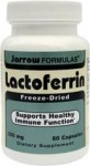 Lactoferrin 250mg 60 capsule Secom