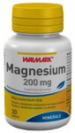 MAGNESIUM 200MG 30CPR Walmark