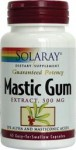 Mastic Gum 45 capsule easy-to-swallow Secom
