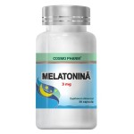 Melatonina 30cps Cosmo Pharm