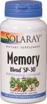 Memory Blend 100 capsule easy-to-swallow Secom