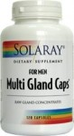 Multi Gland Caps for Men 90 capsule Secom