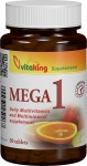 MultiVitamina Mega-1 30cpr Vitaking