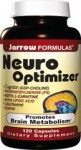 Neuro Optimizer 120 capsule Secom