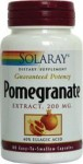 Pomegranate 60 capsule easy-to-swallow Secom