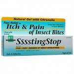 SssstingStop Insect Gel 28,35g Secom
