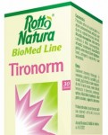 TIRONORM X 30 CPS Rotta Natura