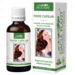 Remediu Tonic capilar 50ml Dacia Plant