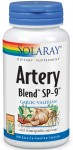 Artery Blend 100 capsule easy-to-swallow Secom