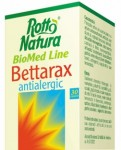 BETTARAX (ANTIALERGIC) X 30 CPS 30cps. Rotta Natura