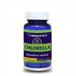 Chlorella 30cps  HERBAGETICA