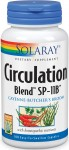 Circulation Blend 100 capsule easy-to-swallow Secom