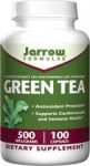 Green Tea 100 capsule Secom