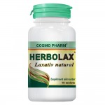 HERBOLAX  10 tablete Cosmo Pharm