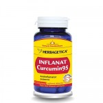 INFLANAT CURCUMIN 95 60CPS HERBAGETICA