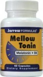 Mellow Tonin 60 capsule Secom