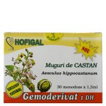 Muguri de Castan Salbatic (30mon x 1.5ml) Hofigal