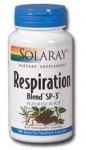Respiration Blend 100 capsule easy-to-swallow Secom