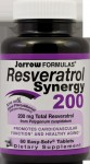 Resveratrol Synergy 200 60 tablete Easy-Solv Secom