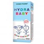 SIROP ADVANCED KIDS HYDRABABY 125ML COSMO PHARM