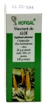 Tinctura de Aloe 50ml Hofigal